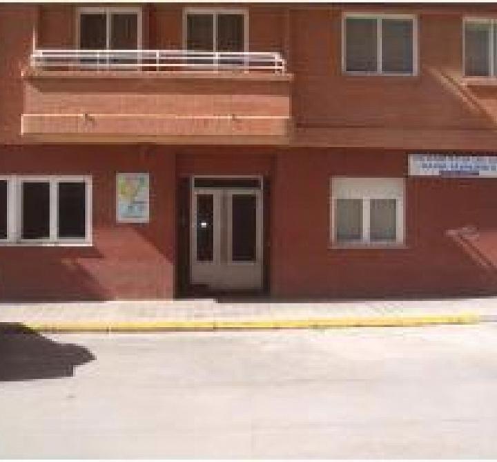 Centro de Día Zamora 1