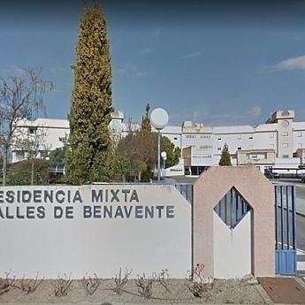 RESIDENCIA MIXTA LOS VALLES DE BENAVENTE